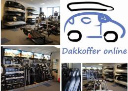 Een dakkoffer huren doet u bij Dakkoffer online